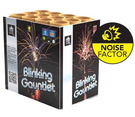 Blinking-Gauntlet