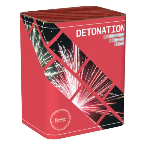 Detonation-render