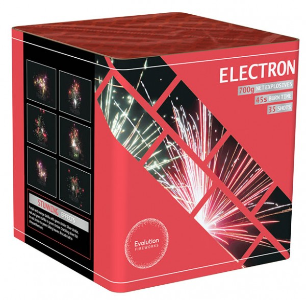 ELECTRON-RED