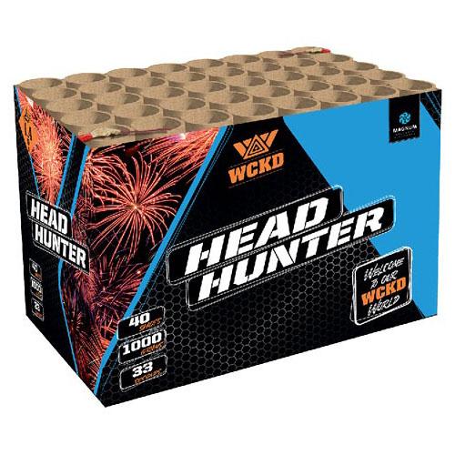 HEad-Hunter