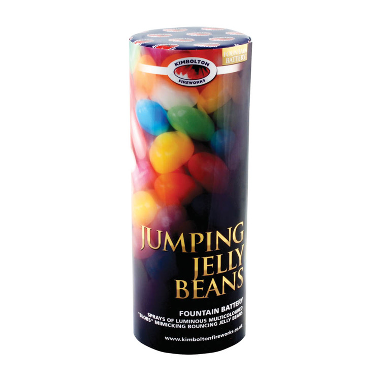 Jumping+Jelly+Beans