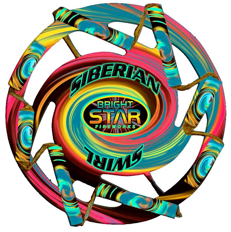 SiberianSwirl