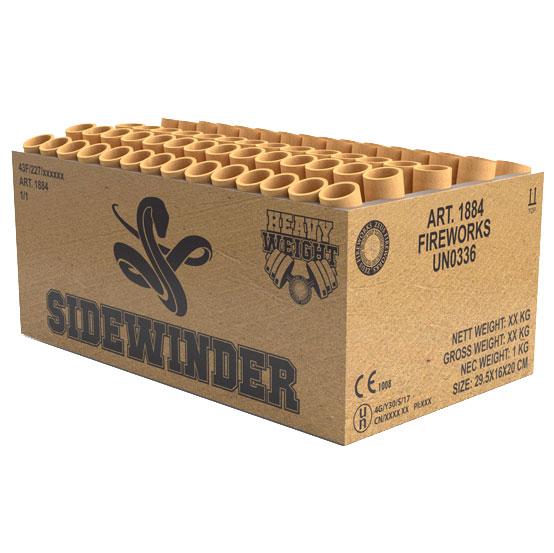 Sidewinder-1