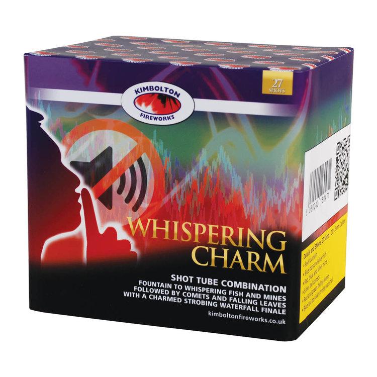 Whispering+Charm