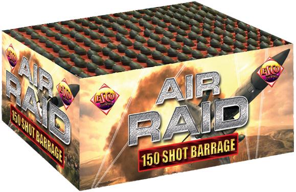 airraid