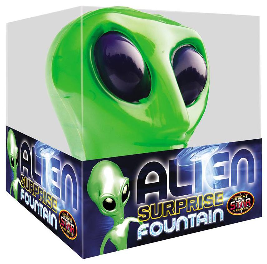 aliensurprise