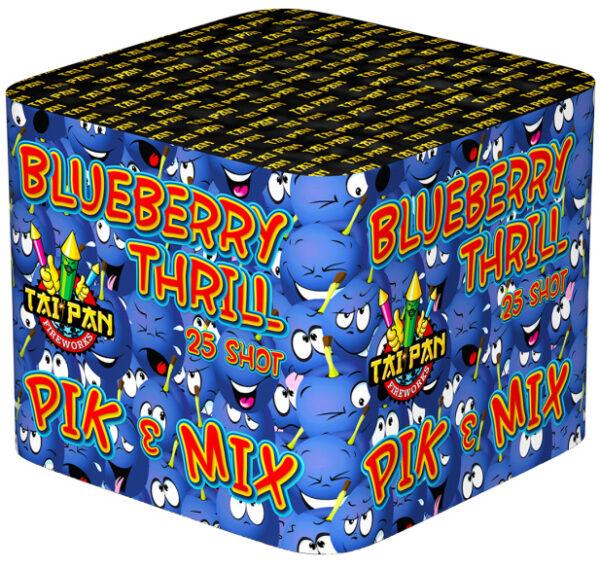 blueberrythrill