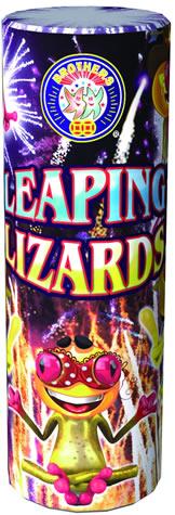leapinglizards