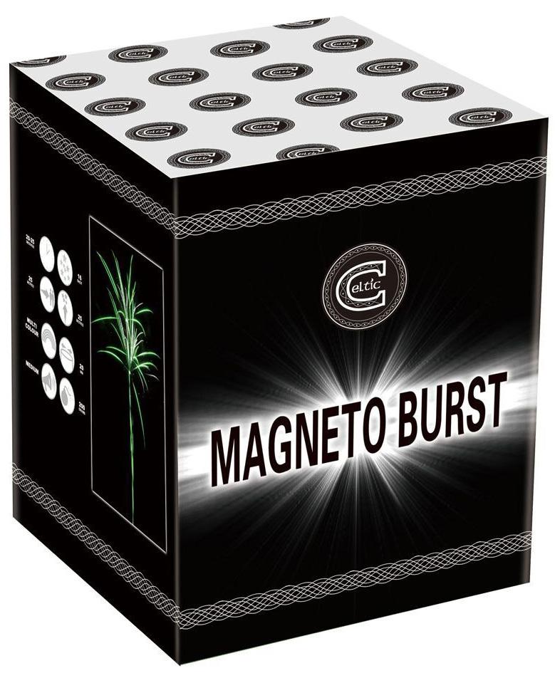 magnetoburst