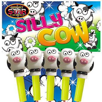 sillycow