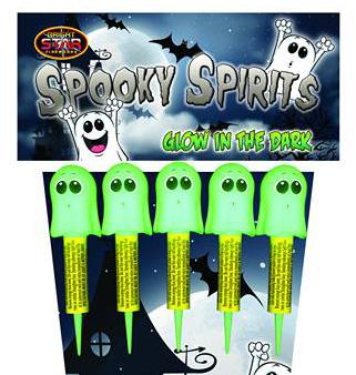 spookyspirits