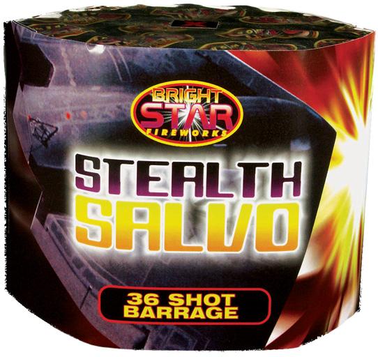 stealthsalvo