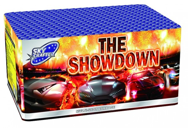 theshowdown